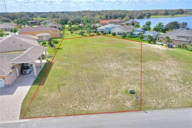 536 Home Coming Way, Polk City, FL 33868 (MLS #P4914557) :: BuySellLiveFlorida.com