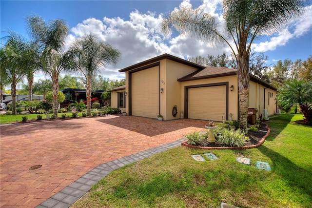 588 Meandering Way, Polk City, FL 33868 (MLS #P4914558) :: Southern Associates Realty LLC