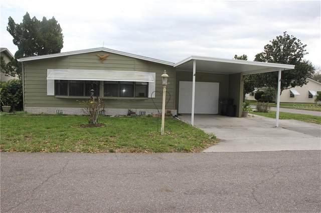 4202 Orchid Boulevard, Lake Wales, FL 33898 (MLS #P4914559) :: Bridge Realty Group