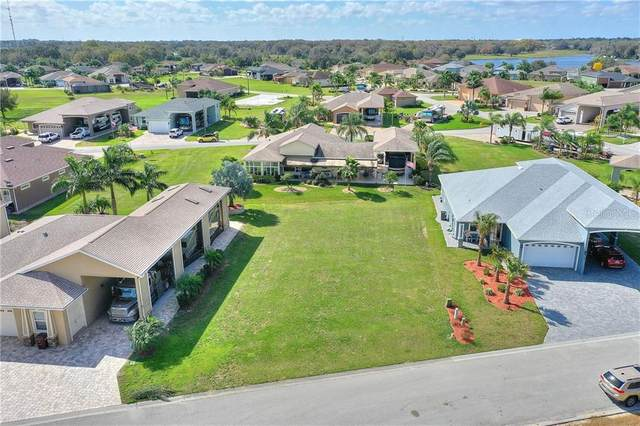 990 Cross Roads Drive, Polk City, FL 33868 (MLS #P4914560) :: Bridge Realty Group