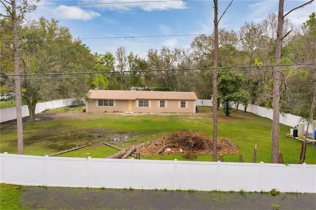 1155 Lake Lowery Road, Haines City, FL 33844 (MLS #P4914566) :: Sarasota Property Group at NextHome Excellence