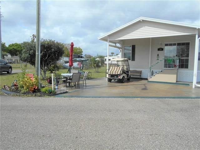 9000 Us Highway 192 #79, Clermont, FL 34714 (MLS #P4914591) :: Pepine Realty