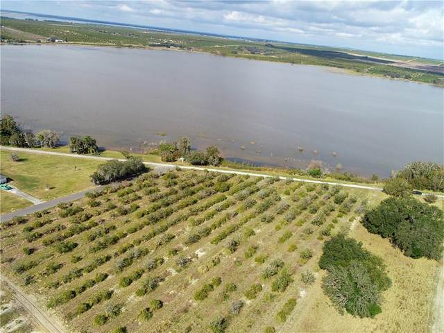 132 S Lake Moody Rd, Frostproof, FL 33843 (MLS #P4914598) :: Premier Home Experts