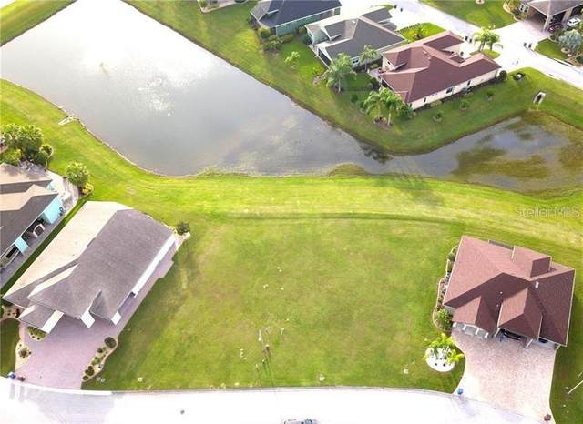779 Teaberry Trail, Polk City, FL 33868 (MLS #P4914602) :: Southern Associates Realty LLC
