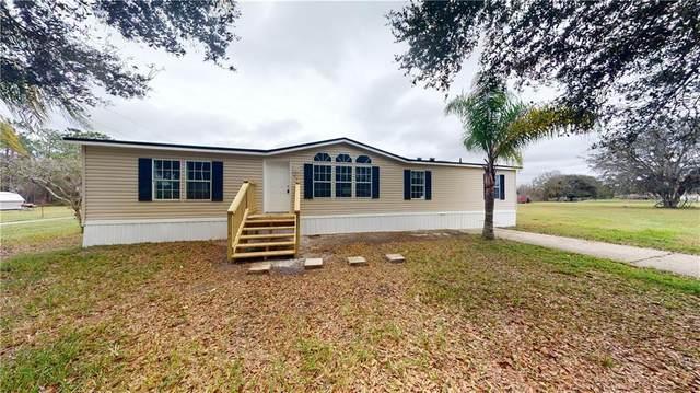 913 Saddlewood Boulevard, Lakeland, FL 33809 (MLS #P4914610) :: Keller Williams on the Water/Sarasota
