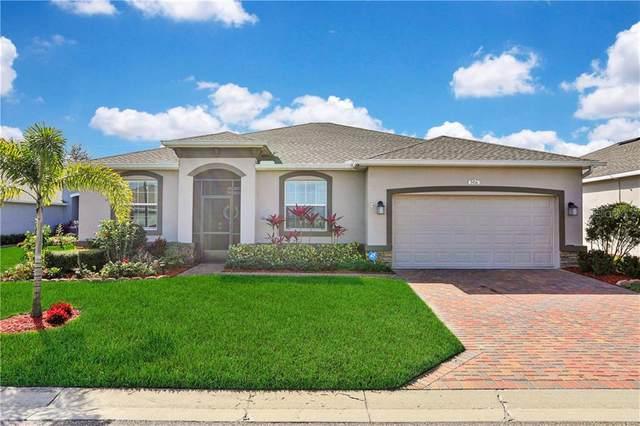 3926 Bedford Avenue, Winter Haven, FL 33884 (MLS #P4914612) :: Pepine Realty