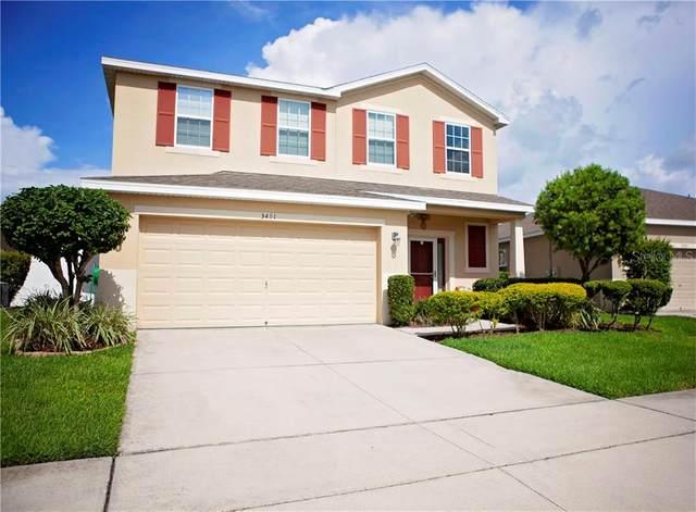 3491 Julius Estates Boulevard, Winter Haven, FL 33881 (MLS #P4914627) :: Burwell Real Estate