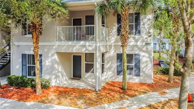 3005 Hemingway Circle #3005, Haines City, FL 33844 (MLS #P4914652) :: Pepine Realty
