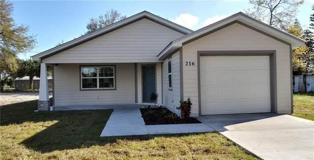 216 Kay Street, Auburndale, FL 33823 (MLS #P4914656) :: Globalwide Realty