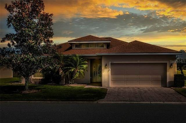 3014 Ashton Palms Drive, Lake Wales, FL 33859 (MLS #P4914658) :: Bob Paulson with Vylla Home