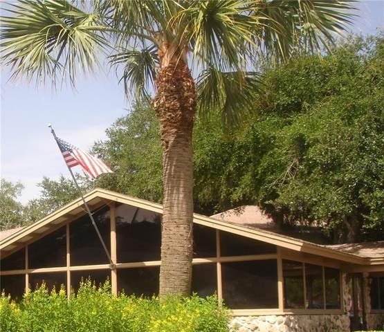 110 W Polk Street, Auburndale, FL 33823 (MLS #P4914661) :: The Nathan Bangs Group