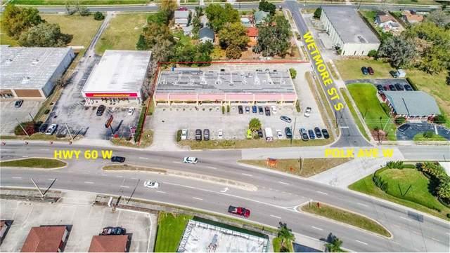 104 State Road 60 W, Lake Wales, FL 33853 (MLS #P4914663) :: Globalwide Realty