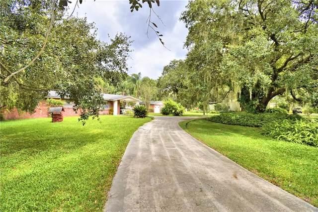 307 Eagle Lake Loop Road W, Winter Haven, FL 33880 (MLS #P4914676) :: Vacasa Real Estate