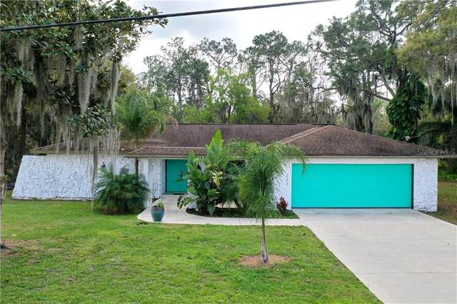 233 Lake Drive Boulevard, Sebring, FL 33875 (MLS #P4914681) :: The Lersch Group