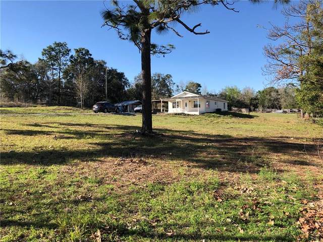 13259 Convent Garden Road, Brooksville, FL 34613 (MLS #P4914698) :: Vacasa Real Estate