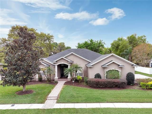 905 Square Lake Drive, Bartow, FL 33830 (MLS #P4914699) :: Carmena and Associates Realty Group