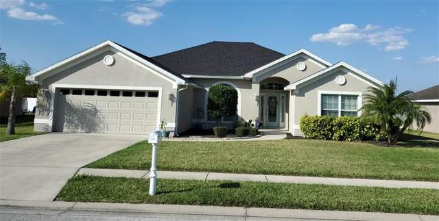 185 Mandolin Drive, Winter Haven, FL 33884 (MLS #P4914706) :: The Light Team