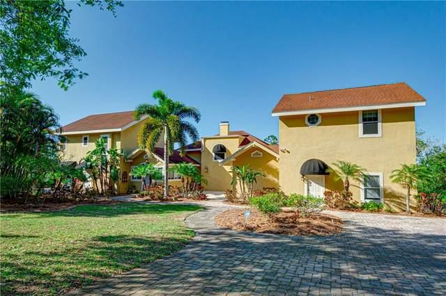 141 Fairchild Street, Babson Park, FL 33827 (MLS #P4914714) :: Lockhart & Walseth Team, Realtors