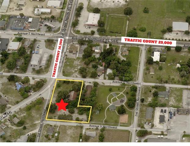 2101 1ST Street N, Winter Haven, FL 33881 (MLS #P4914718) :: Everlane Realty