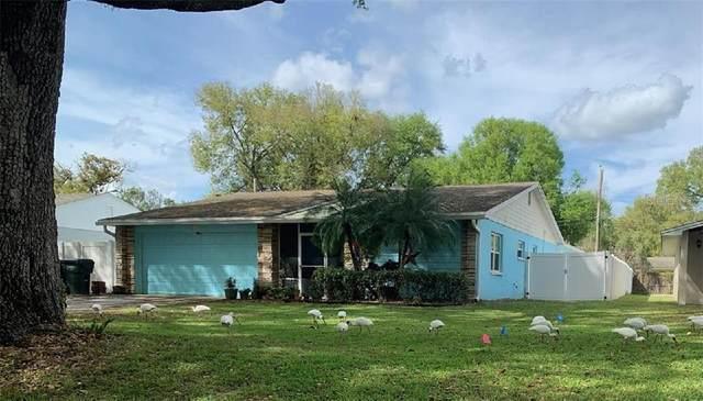 1232 Spinnaker Drive, Lakeland, FL 33805 (MLS #P4914721) :: Pepine Realty