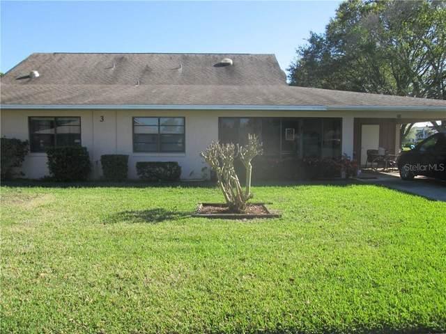 218 Genesis Pointe Drive #3, Lake Wales, FL 33859 (MLS #P4914729) :: Florida Real Estate Sellers at Keller Williams Realty