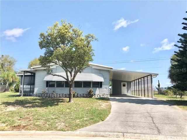 1813 Pauline Drive, Lake Alfred, FL 33850 (MLS #P4914730) :: The Figueroa Team