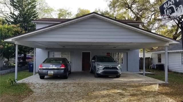 205 Dixie Highway, Auburndale, FL 33823 (MLS #P4914731) :: Team Borham at Keller Williams Realty