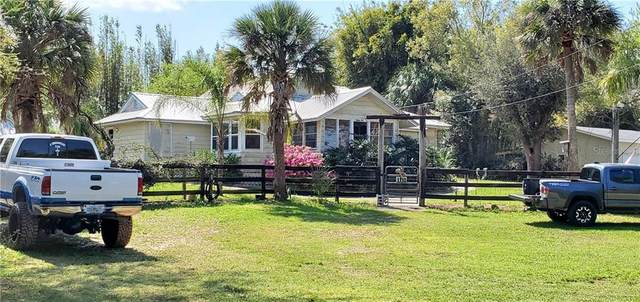 1110 H L Smith Rd, Haines City, FL 33844 (MLS #P4914736) :: Team Borham at Keller Williams Realty