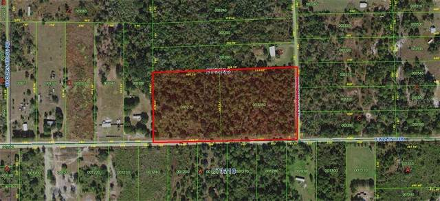 Fazzini Drive, Frostproof, FL 33843 (MLS #P4914737) :: The Price Group