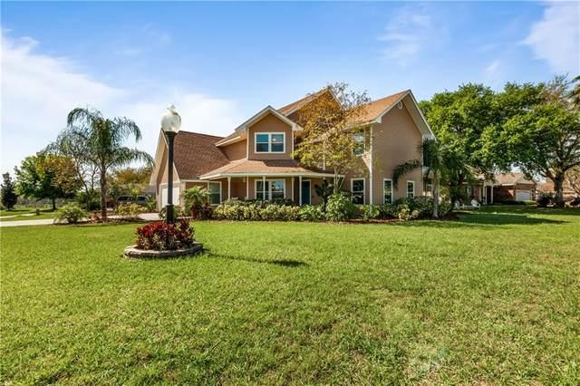 229 White Cliff Boulevard, Auburndale, FL 33823 (MLS #P4914739) :: Key Classic Realty