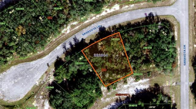 504 Sarasota Lane, Poinciana, FL 34759 (MLS #P4914751) :: Positive Edge Real Estate