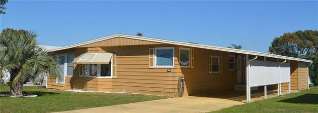1515 Longbow Drive, Lakeland, FL 33810 (MLS #P4914761) :: Southern Associates Realty LLC