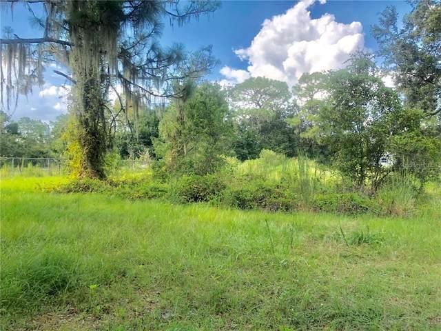 8959 Cypresswood Drive, Lake Wales, FL 33898 (MLS #P4914765) :: Key Classic Realty