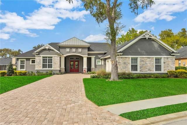 6678 Crescent Woods Circle, Lakeland, FL 33813 (MLS #P4914782) :: Vacasa Real Estate