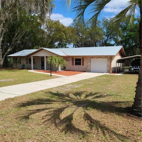 6330 Newman Circle E, Lakeland, FL 33811 (MLS #P4914790) :: Vacasa Real Estate