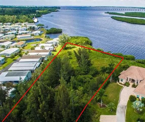 4350 Riverside Drive, Punta Gorda, FL 33982 (MLS #P4914907) :: Keller Williams Realty Peace River Partners