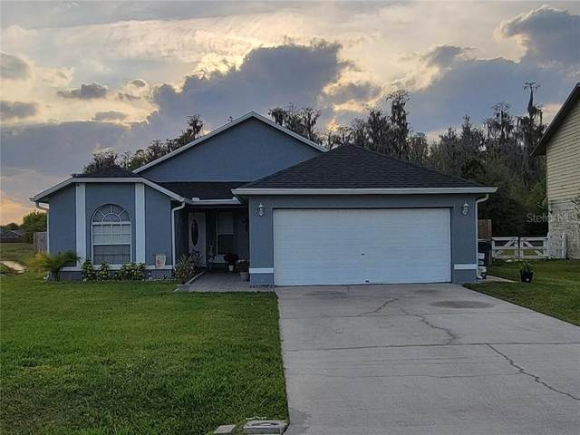 624 Reindeer Drive, Poinciana, FL 34759 (MLS #P4914916) :: Griffin Group