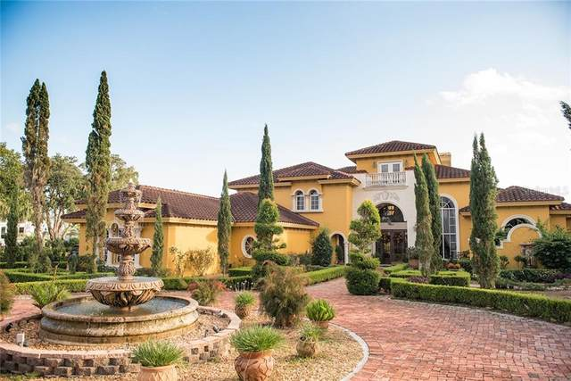 2961 Lakeview Drive, Sebring, FL 33870 (MLS #P4914968) :: Vacasa Real Estate