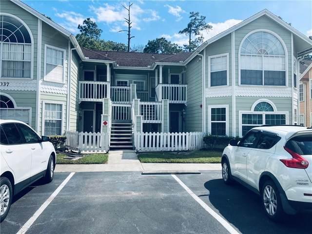 2037 Royal Bay Boulevard #43, Kissimmee, FL 34746 (MLS #P4914978) :: Zarghami Group