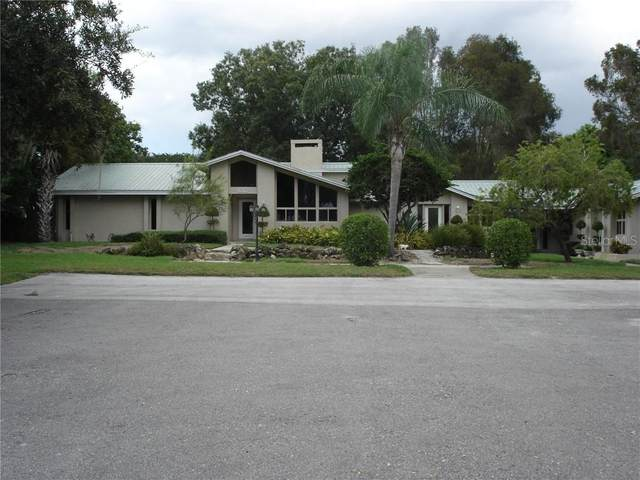 1012 Lake Ariana Boulevard, Auburndale, FL 33823 (MLS #P4914996) :: The Kardosh Team