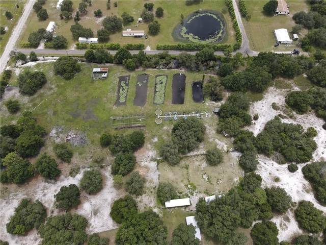 5450 Lake Buffum Road, Lake Wales, FL 33859 (MLS #P4915008) :: Keller Williams Realty Peace River Partners
