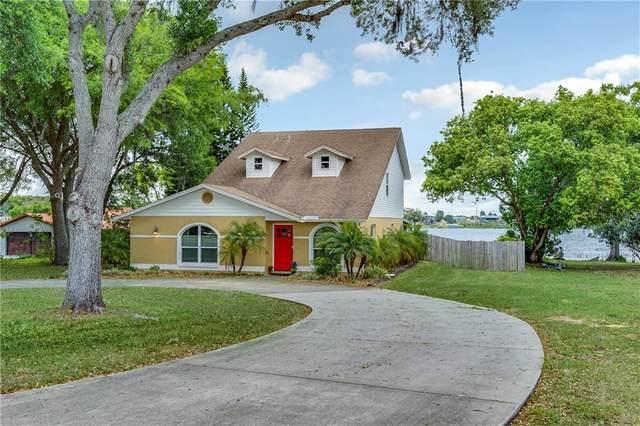 1320 Lucerne Loop Road NE, Winter Haven, FL 33881 (MLS #P4915023) :: Florida Real Estate Sellers at Keller Williams Realty
