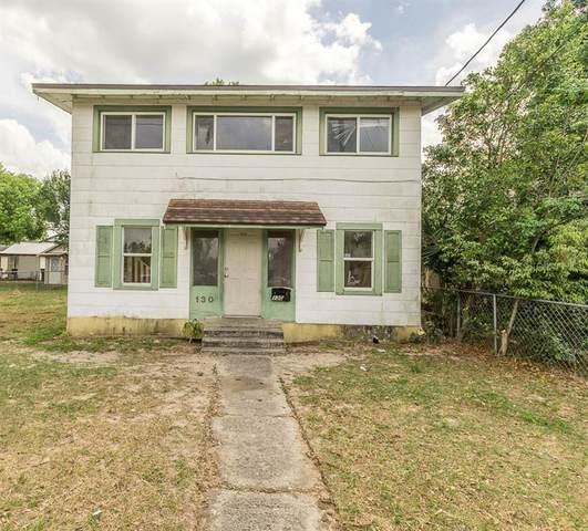 130 SE Avenue H SE, Winter Haven, FL 33880 (MLS #P4915061) :: Florida Real Estate Sellers at Keller Williams Realty