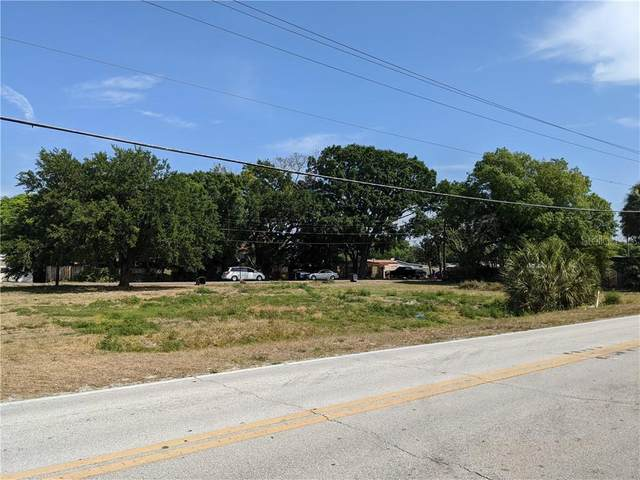 Bridgers Avenue E, Auburndale, FL 33823 (MLS #P4915082) :: Rabell Realty Group