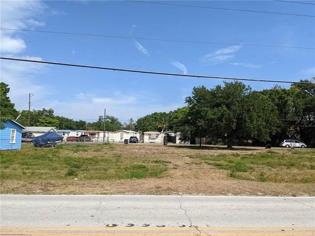 Bridgers Avenue E, Auburndale, FL 33823 (MLS #P4915091) :: Rabell Realty Group