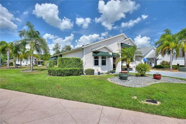 1078 Caravan Loop, Polk City, FL 33868 (MLS #P4915113) :: Southern Associates Realty LLC