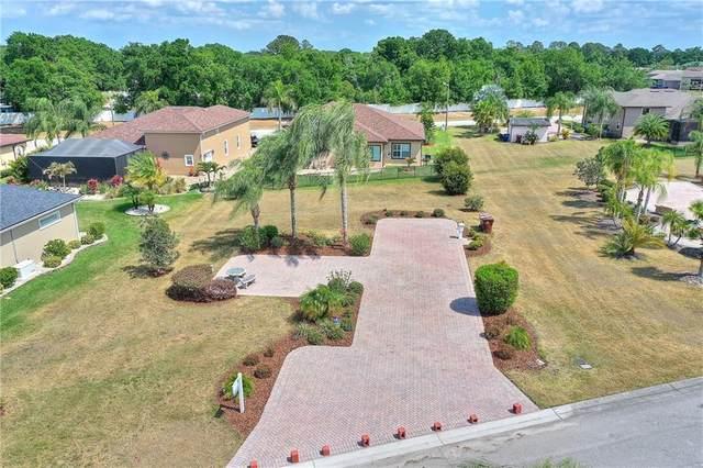 325 Nolane Lane, Polk City, FL 33868 (MLS #P4915115) :: Bob Paulson with Vylla Home
