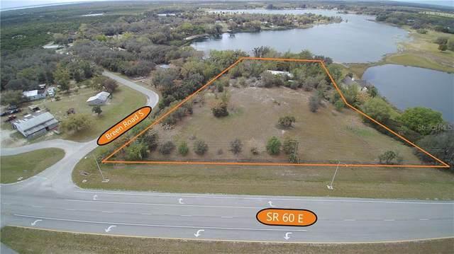 7942 State Road 60 Highway E, Lake Wales, FL 33898 (MLS #P4915140) :: Vacasa Real Estate