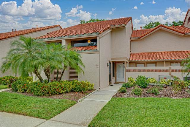 1712 Garden Lake Drive #1712, Winter Haven, FL 33884 (MLS #P4915148) :: Florida Real Estate Sellers at Keller Williams Realty