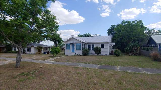 210 E Johnson Avenue, Lake Wales, FL 33853 (MLS #P4915168) :: Keller Williams Realty Peace River Partners